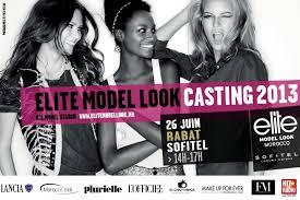 elite casting