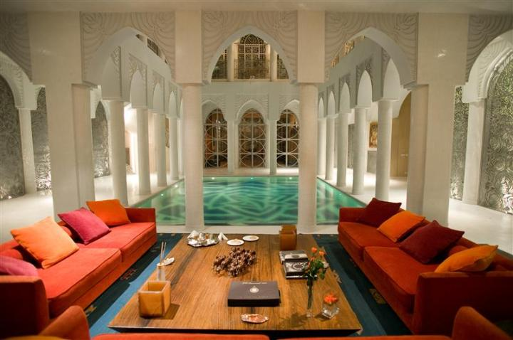 Your own Marrakesh villa for a few days