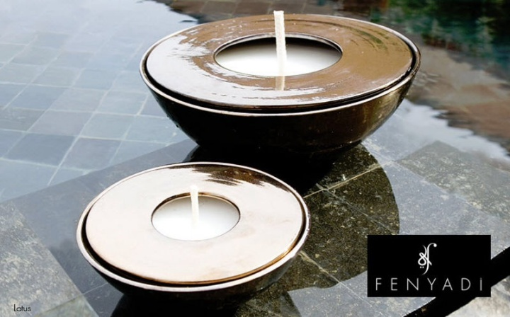 Fenyadi - Moroccan Home elegance